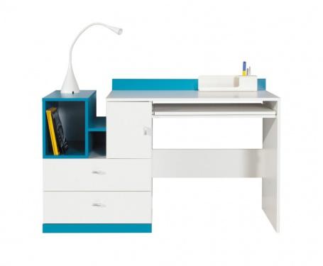 Dětský psací stůl Moli