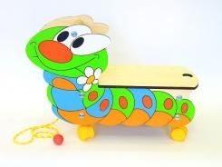 Dětské vozítko Vilík
