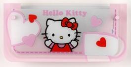 Dětské nástěnné svítidlo Hello Kitty