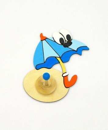 věšák deštníček