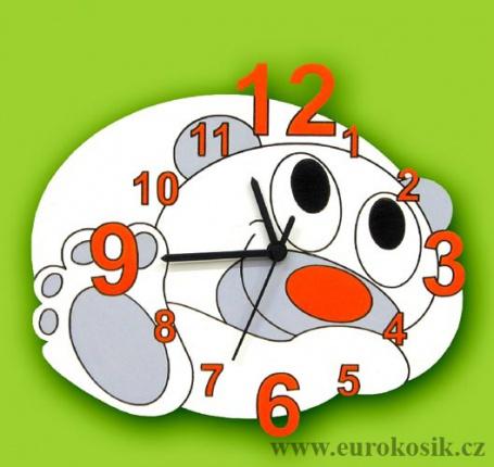 Dětské hodiny
