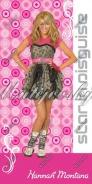 Dětská osuška Hannah Montana