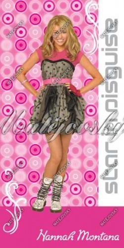 osuška Hannah Montana
