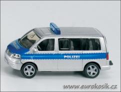 Model - Policejní minibus