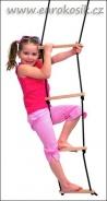 Dětský provazový žebřík (do 30 kg)