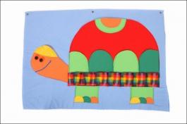 Dětský kapsář želva