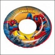 Nafukovací kruh Spiderman 50 cm