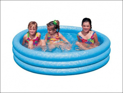 Nafukovací bazén 3K crystal