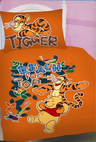 medvídek pú a tygr