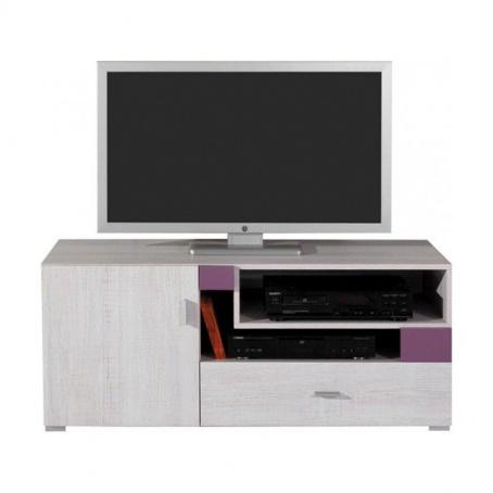 Televizní stolek Delbert 12