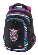 Studentský batoh Dark Owl