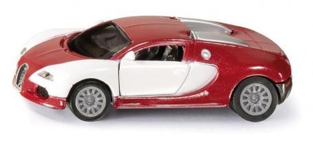 Model auta - Bugatti EB 16.4 Veyron