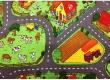 Dětský hrací koberec Farma 2