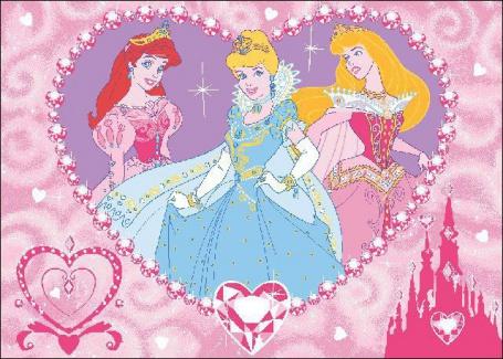 Princesses Jewels