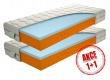 Zdravotní matrace Kalista 1+1 Zdarma - 90x200cm