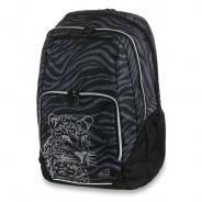 Školní batoh Wild cat