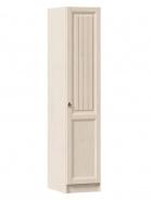 Šatní skříň Annie 1D (hl.61cm) pravá - dub provence