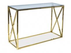 Konzolový stolek ELISE C