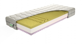 Sendvičová matrace Biana 90x200cm - pěnová
