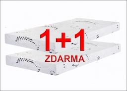 Matrace 1+1 zdarma alena - 80 x 180 cm