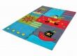 dětský koberec s motivem piráti