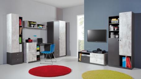 Dětský pokoj Tom