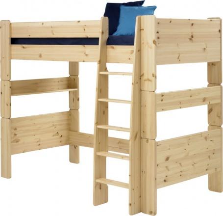 Dětská vyvýšená postel Dany 90x200 cm