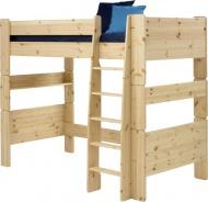 Dětská vyvýšená postel Dany 90x200 cm (výška 164cm) - masiv