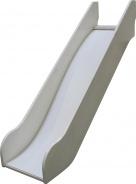 Skluzavka pro vyvýšenou postel Dany - masiv/bílá