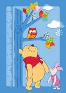 Dětský koberec medvídek Pů Taller