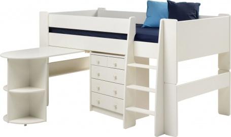 Multifunkční postel Dany