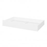 Šuplík k posteli Daisy I - bílý